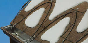 Electric Radiant Heating And Snow Melting Systems